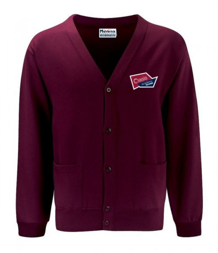 Woodview cardigan muc3sc oaw for Name brand golf shirts direct