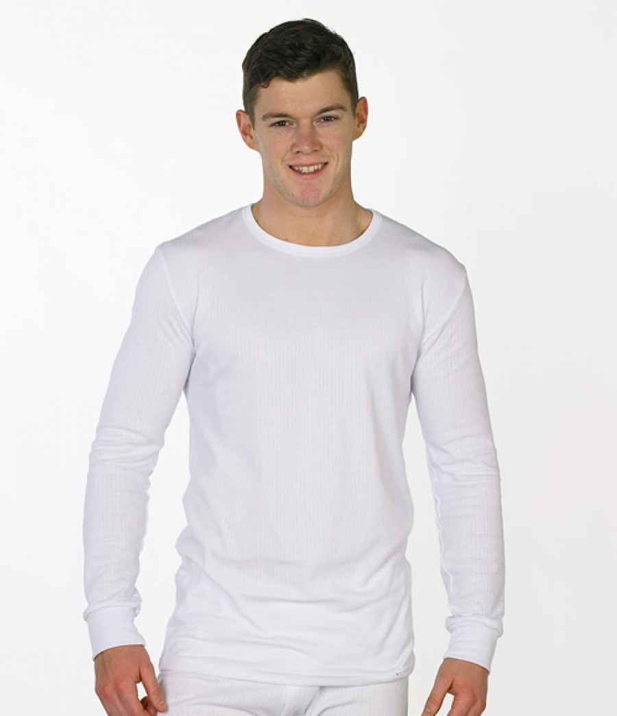 Portwest thermal long sleeve t shirt for Thermal t shirt long sleeve