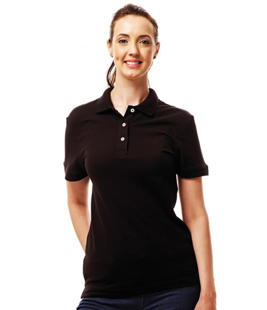 The Leon Levin® Women & Petite Clothing Collection. Classic Ladies Polo Shirts, Long Sleeve Ladies Polo Shirts, One Size Fits All Ladies Polo Shirt, Banded Bottom Ladies Polo forex-2016.ga are introducing new seasonal colors featured in all of your favorite styles.