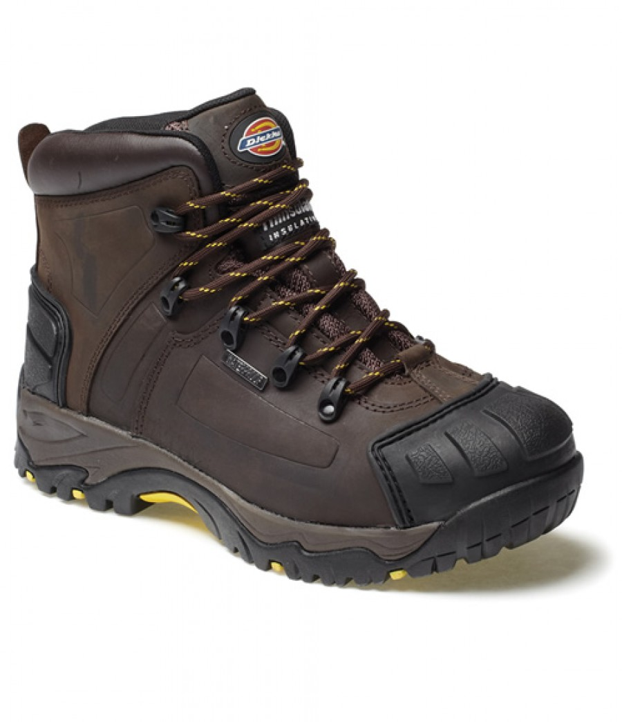 Dickies Medway Safety Boots